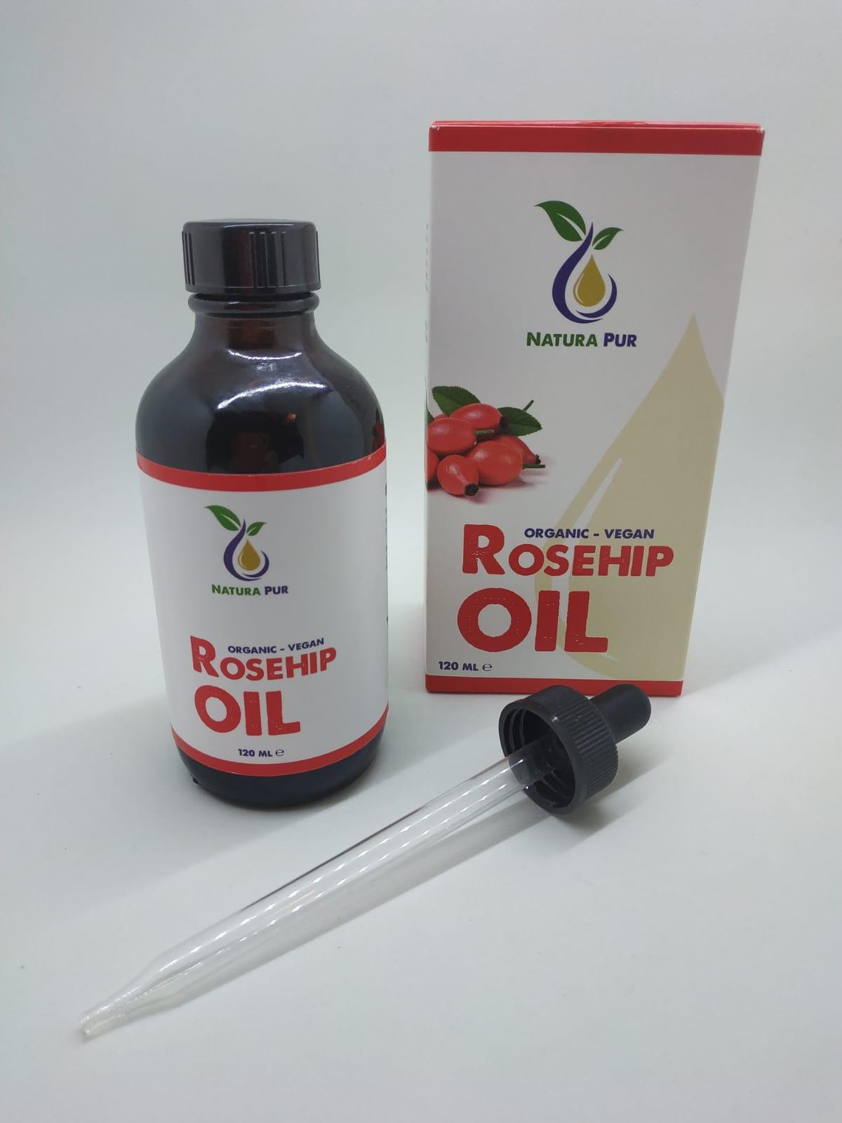 Olio di Rose