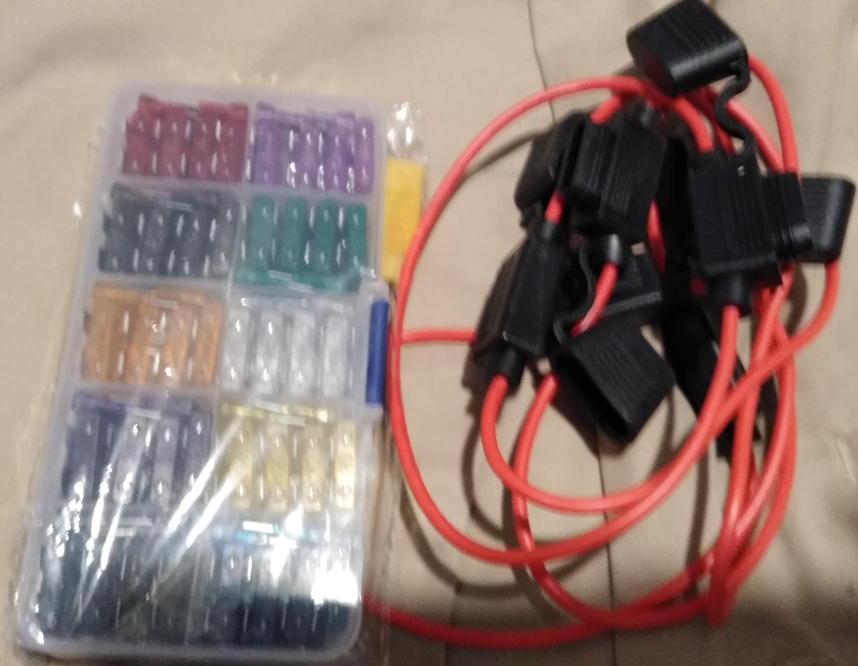 Organized Set!