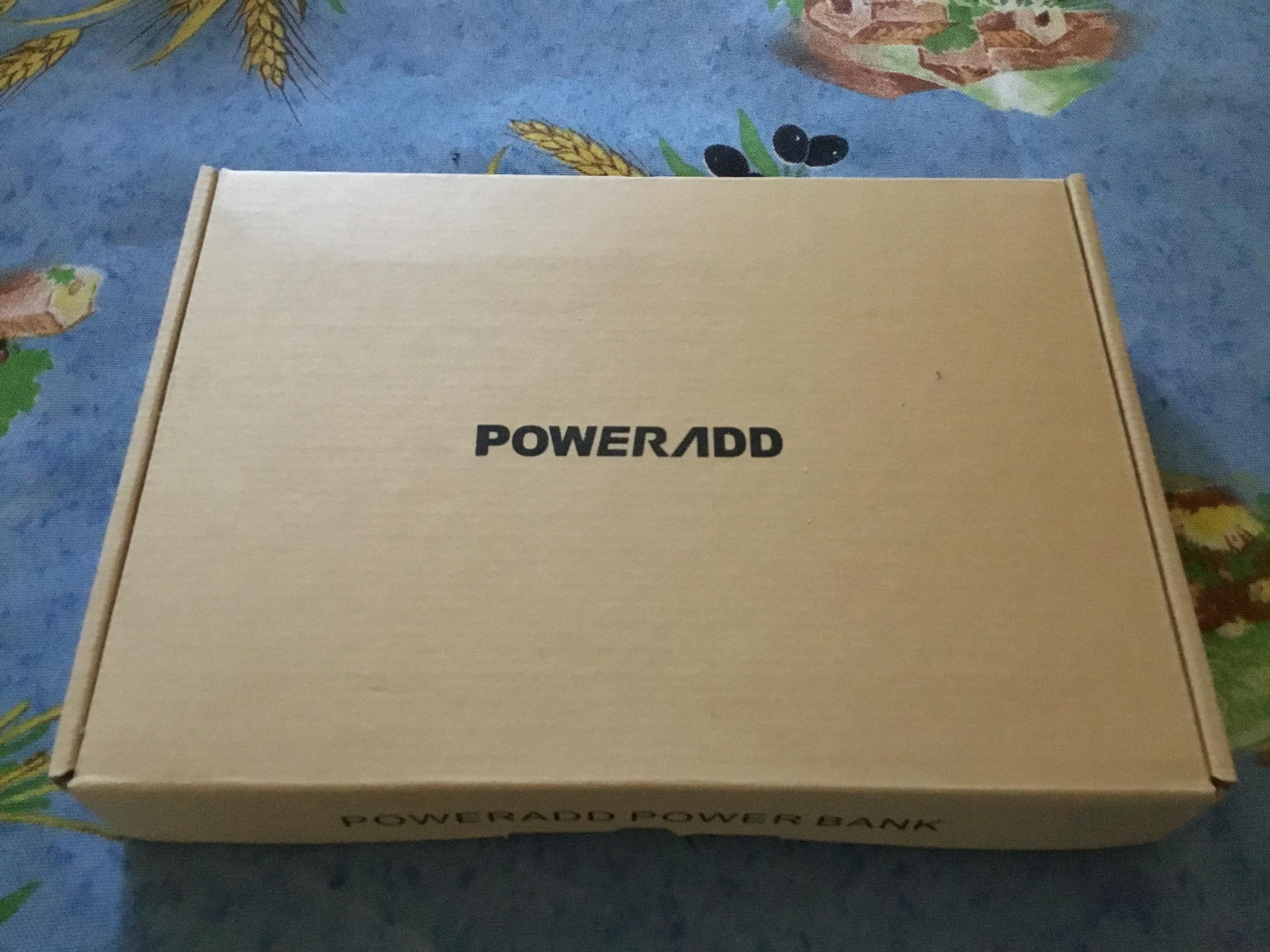 Batterie sur puissante