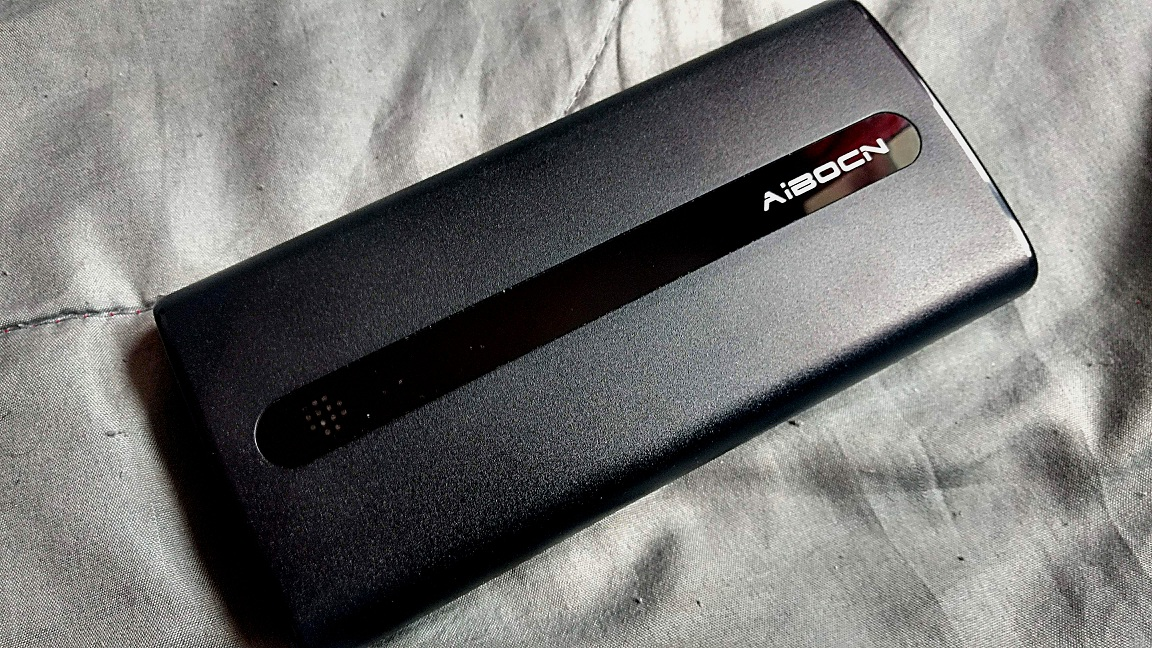 Good Power Bank With A Great Charge Capacity