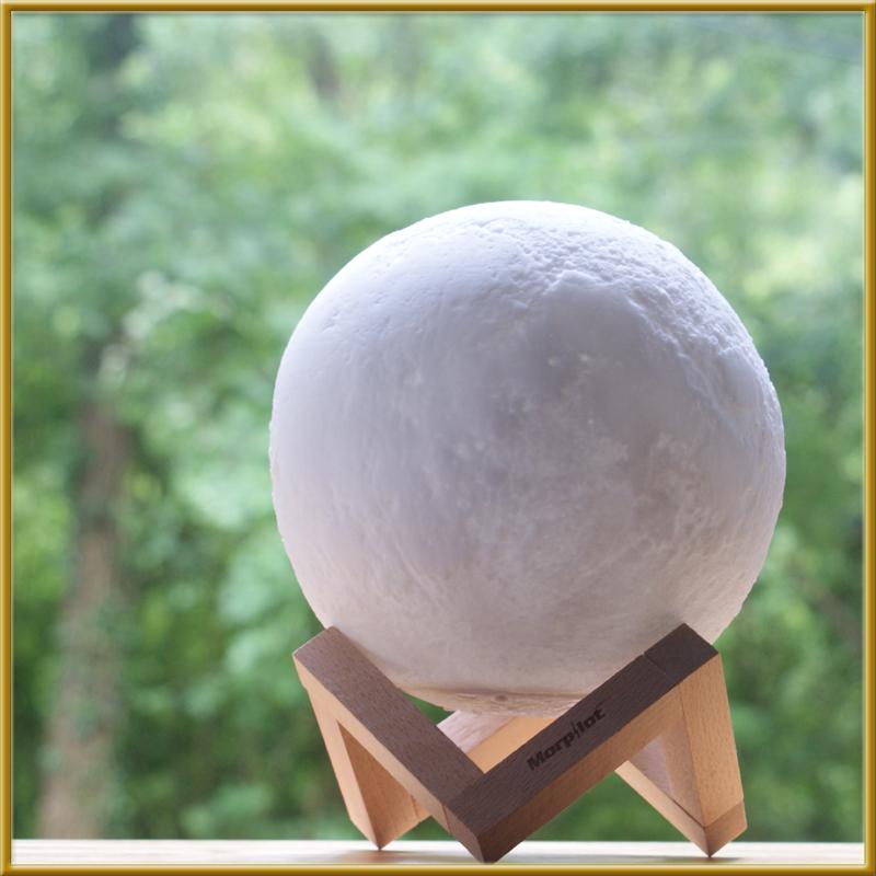 Attrape la lune :)
