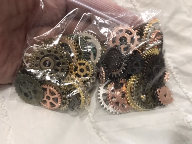 Awesome trinket cogs