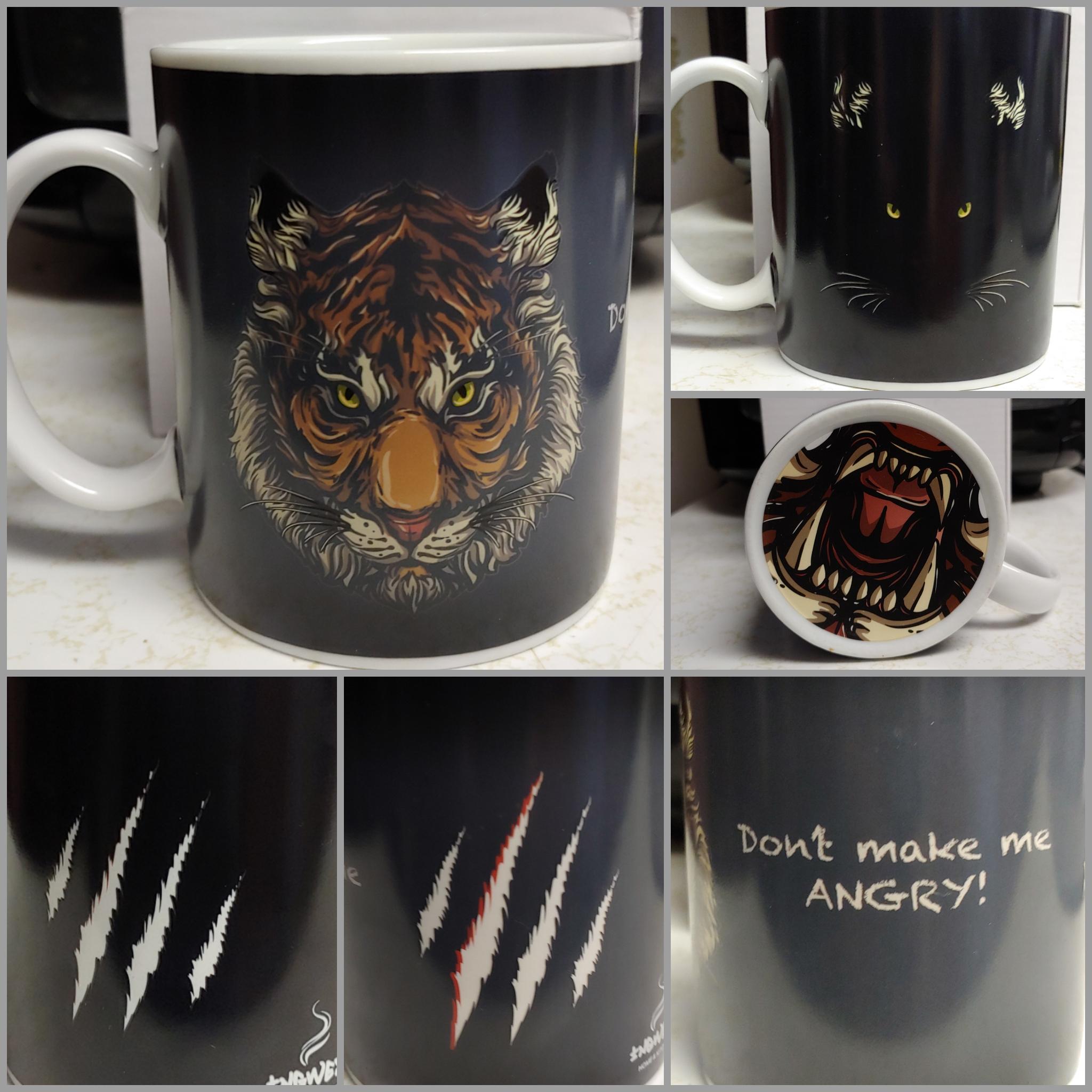 Very Cool Mug