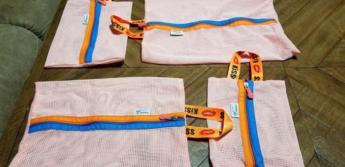 Great mesh bags