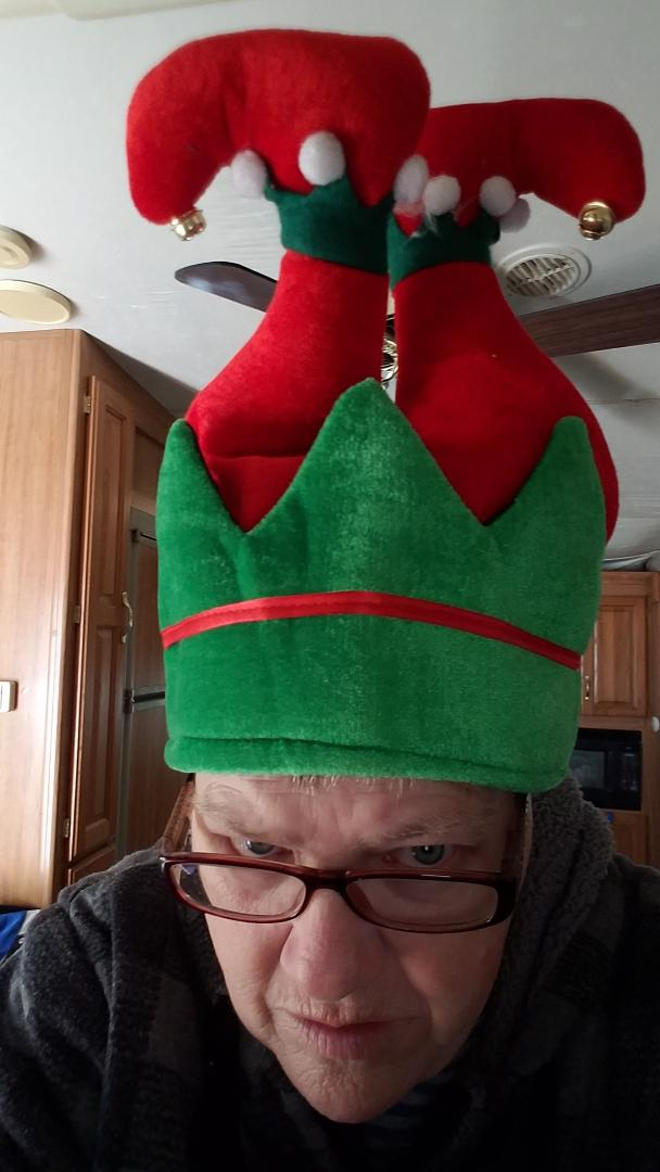 Great Christmas Hat