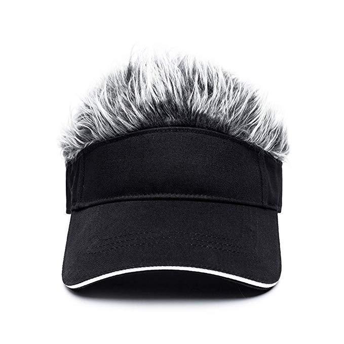 Fun hat!