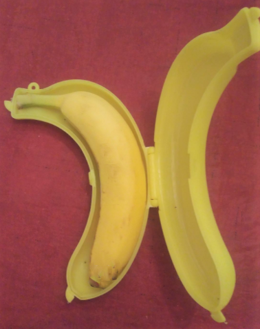 protects our bananas from getting squished