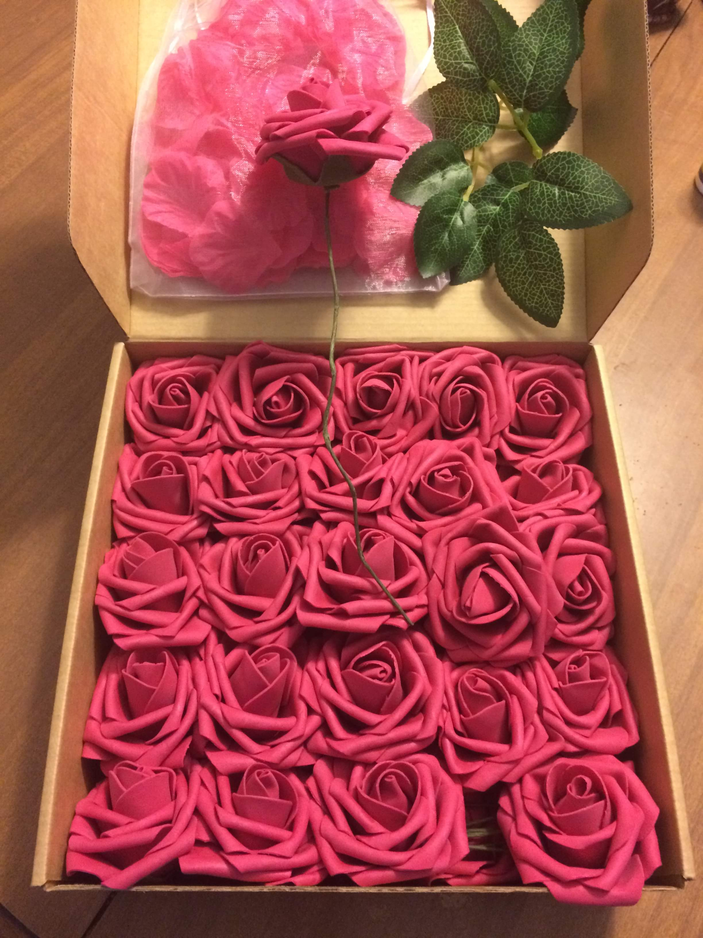 Absolutely GORGEOUS Pink Roses
