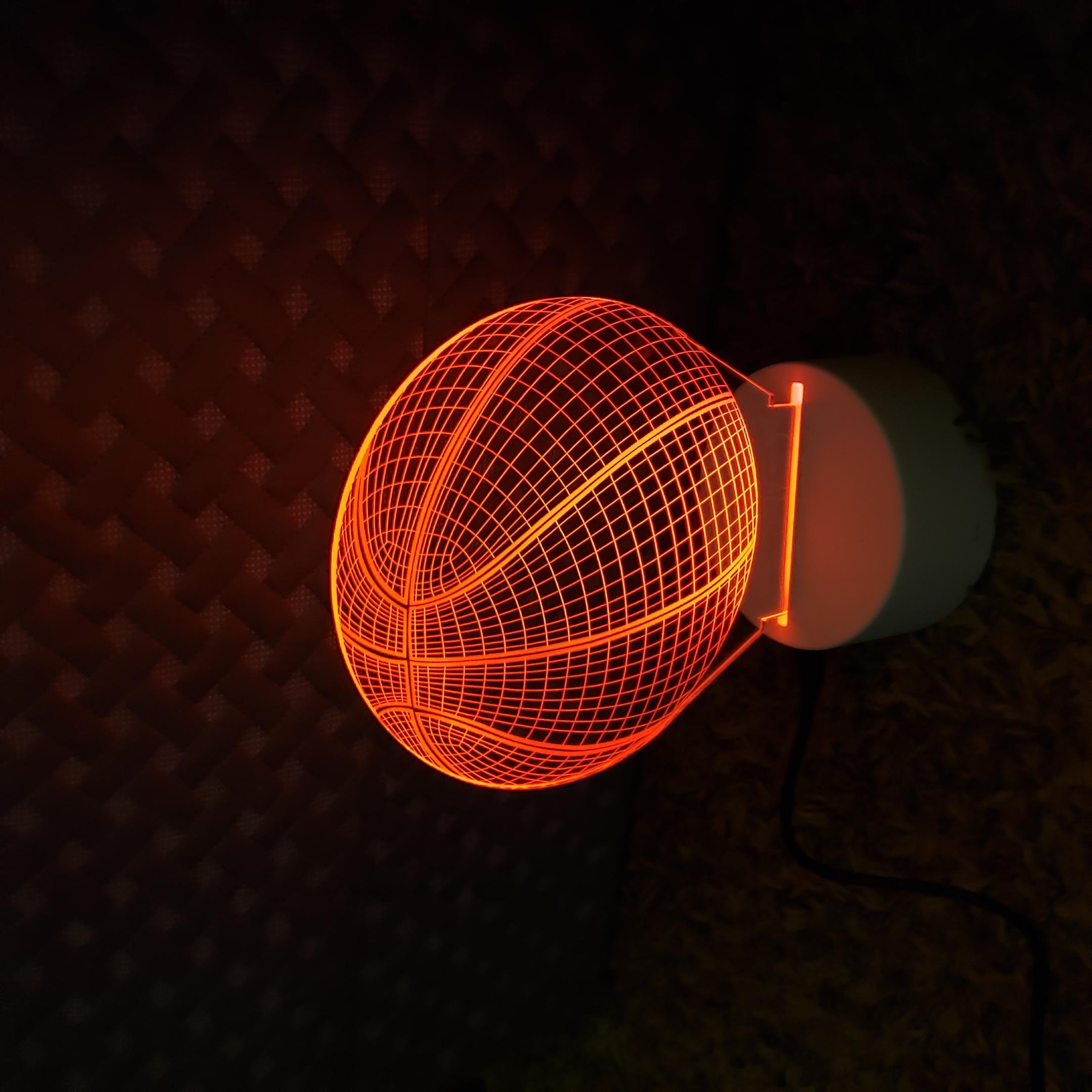 Great  LED Illusion light!