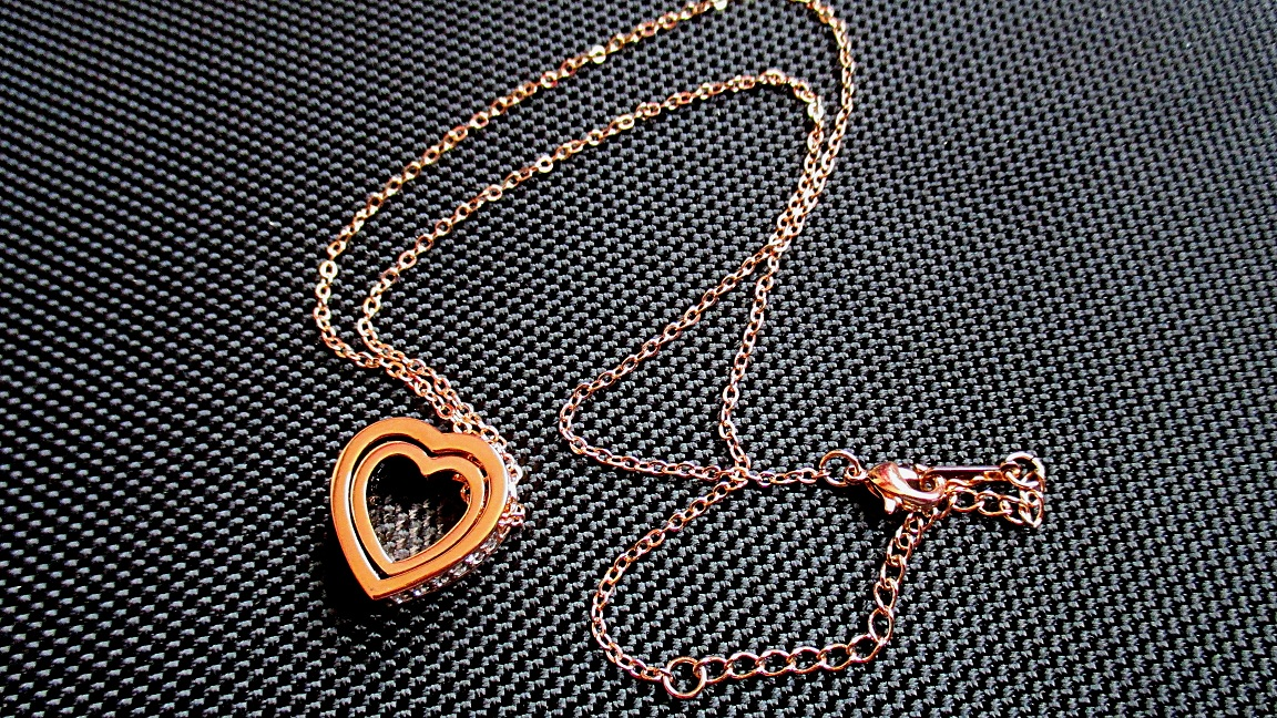 A Nice Piece Of Inexpensive Costume Jewellery