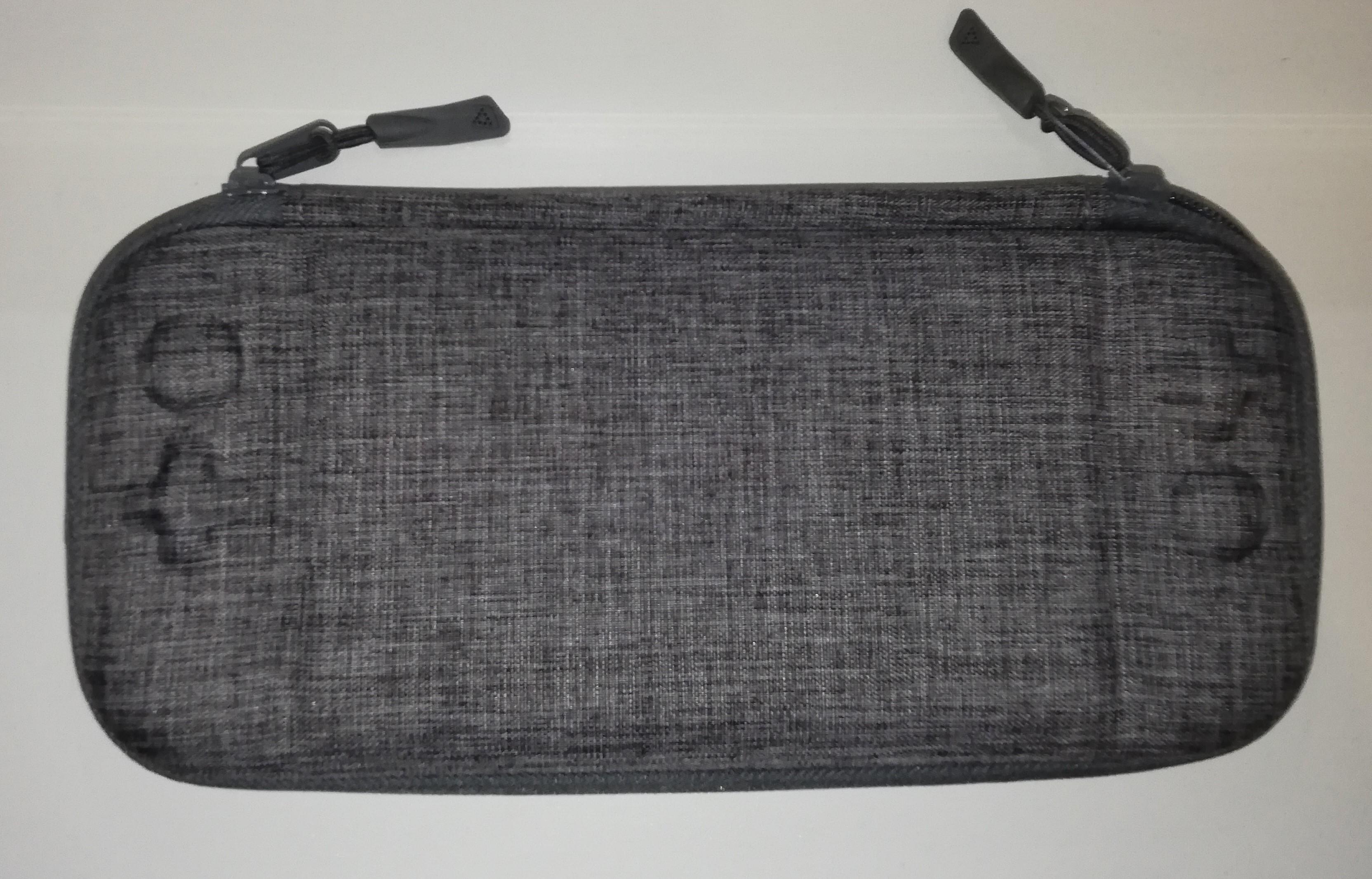 Hochwertige und schicke Tasche für die Switch