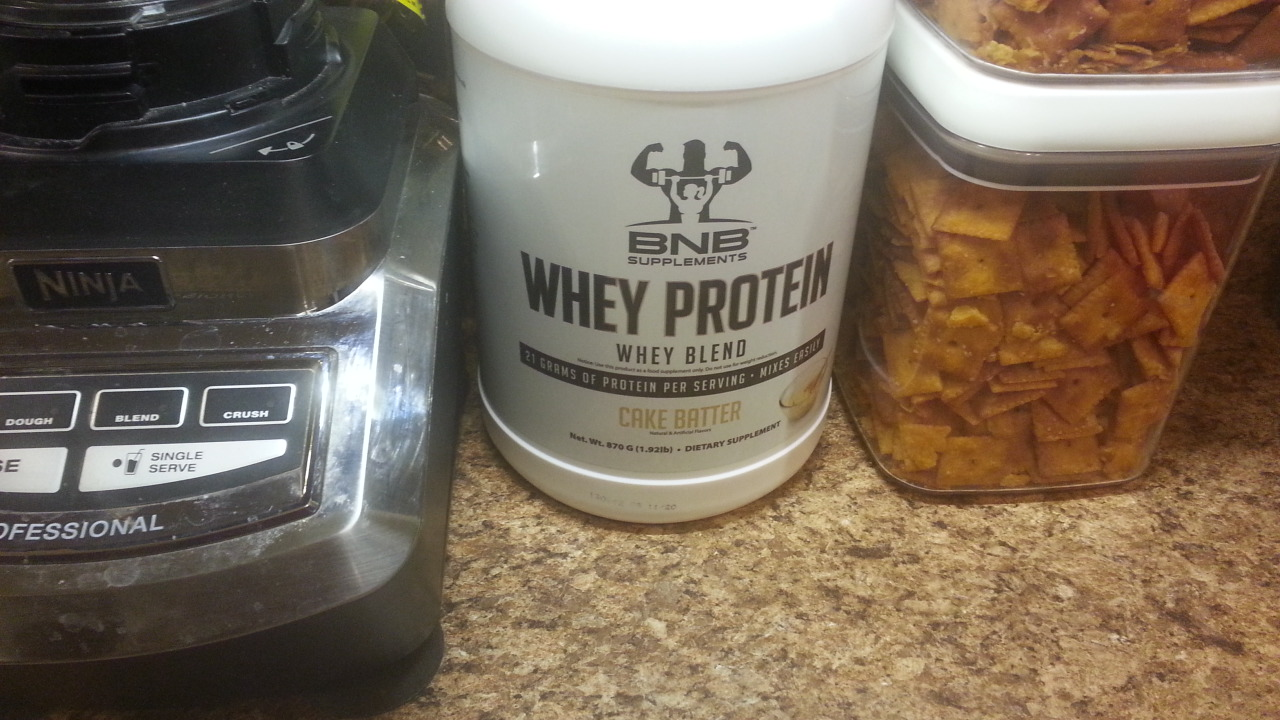 Delicious and nutritious Protein Supplement