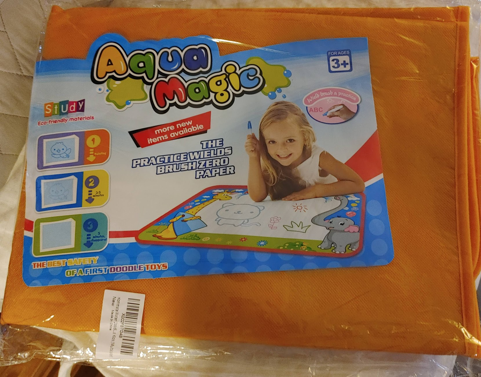 Great Product For The Kids!!