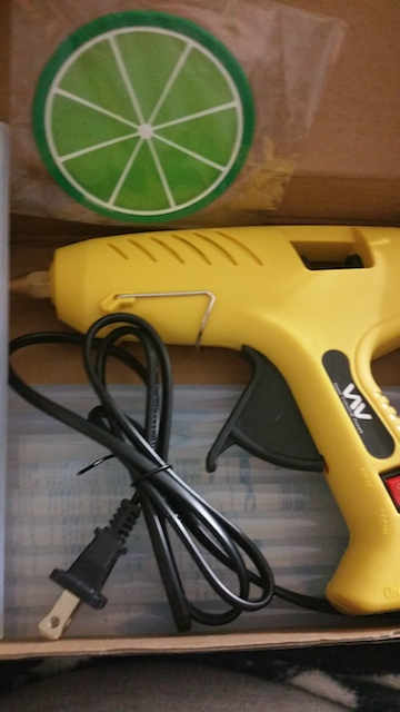 Great glue gun