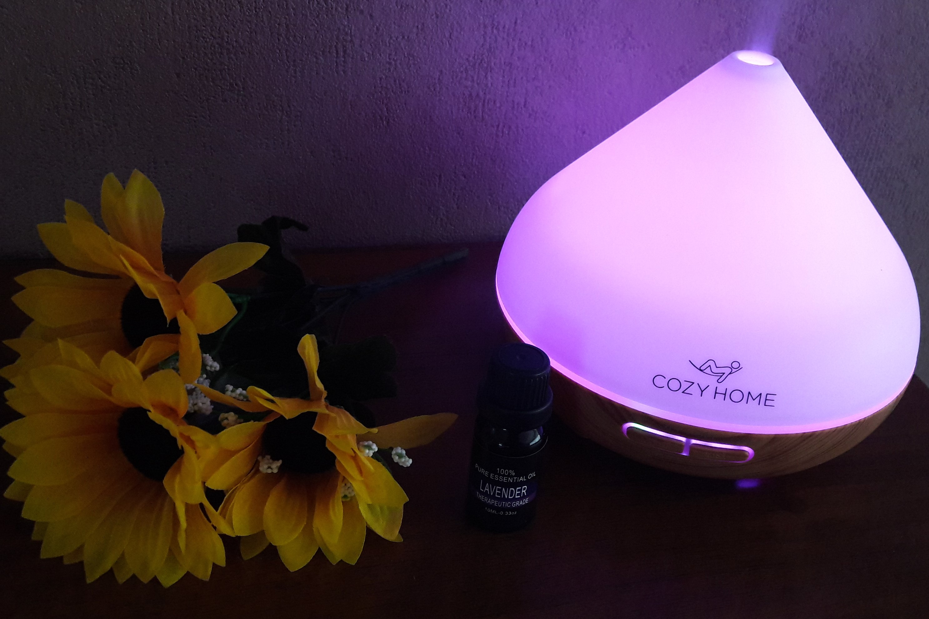 Endlich mal richtiger Lavendel-Duft!