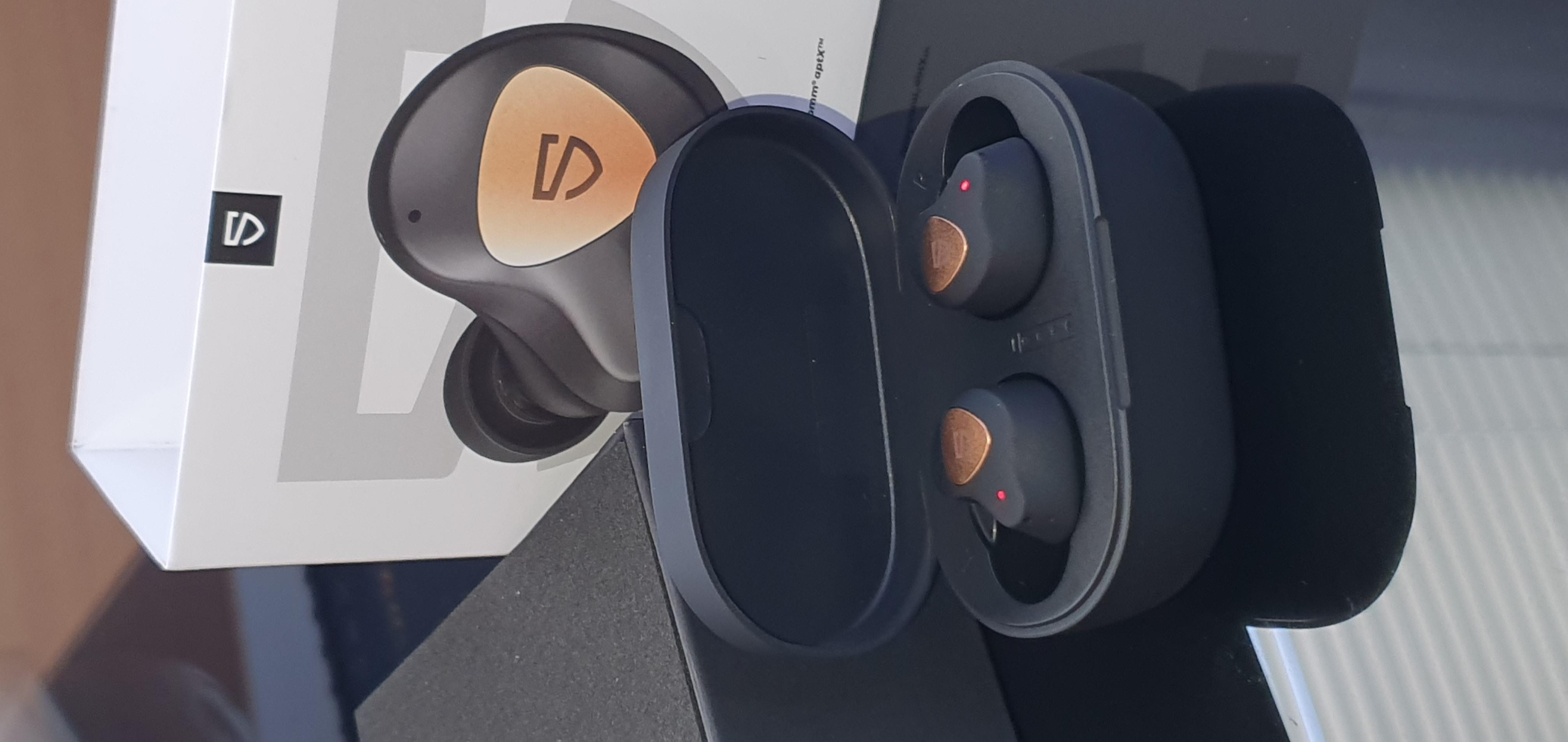 Ecouteurs Bluetooth de top