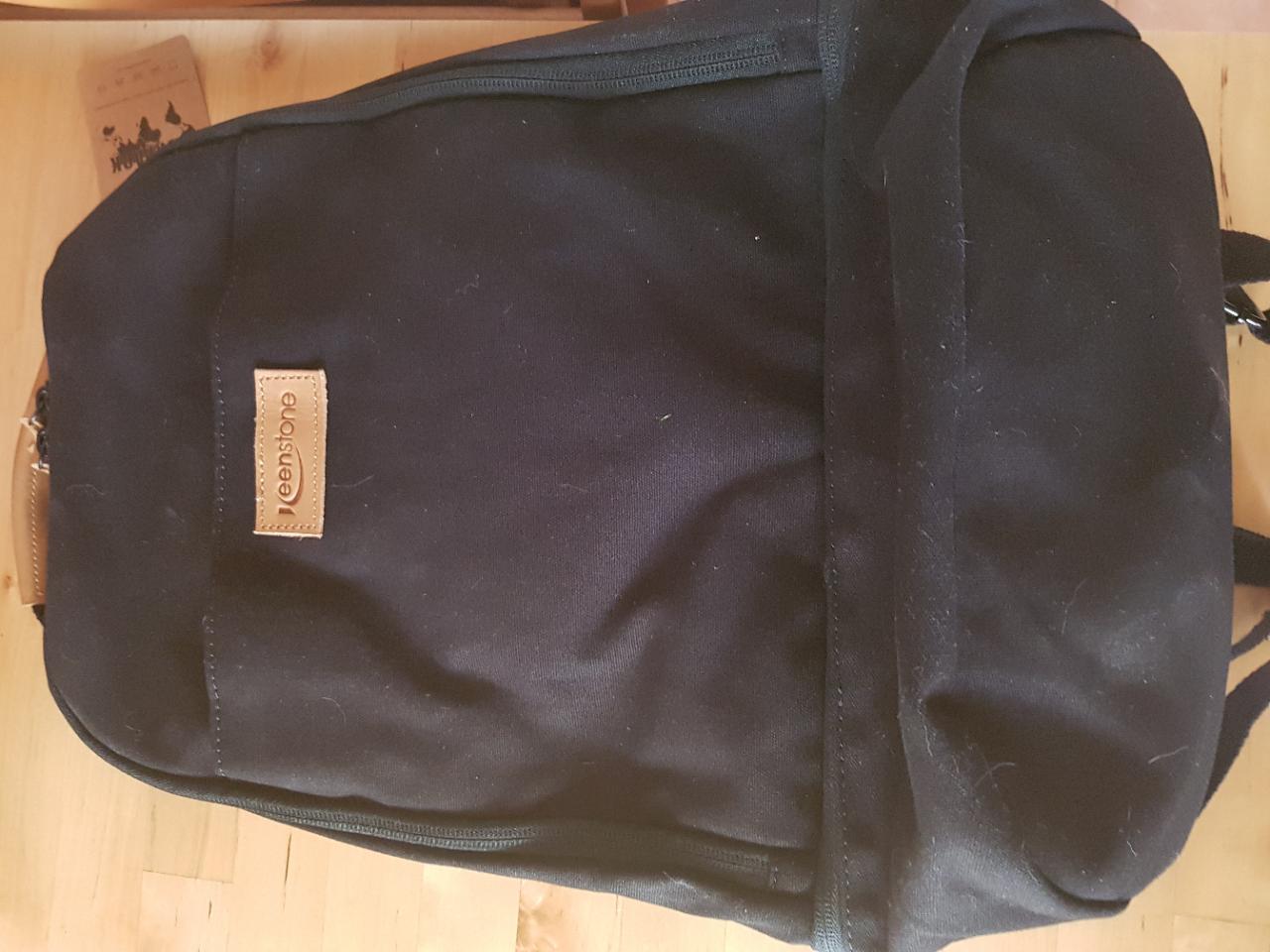 Una mochila más que completa