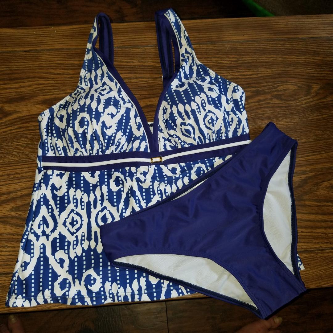 2pc Swimsuit Medium