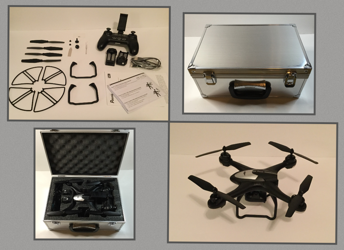 great beginner drone