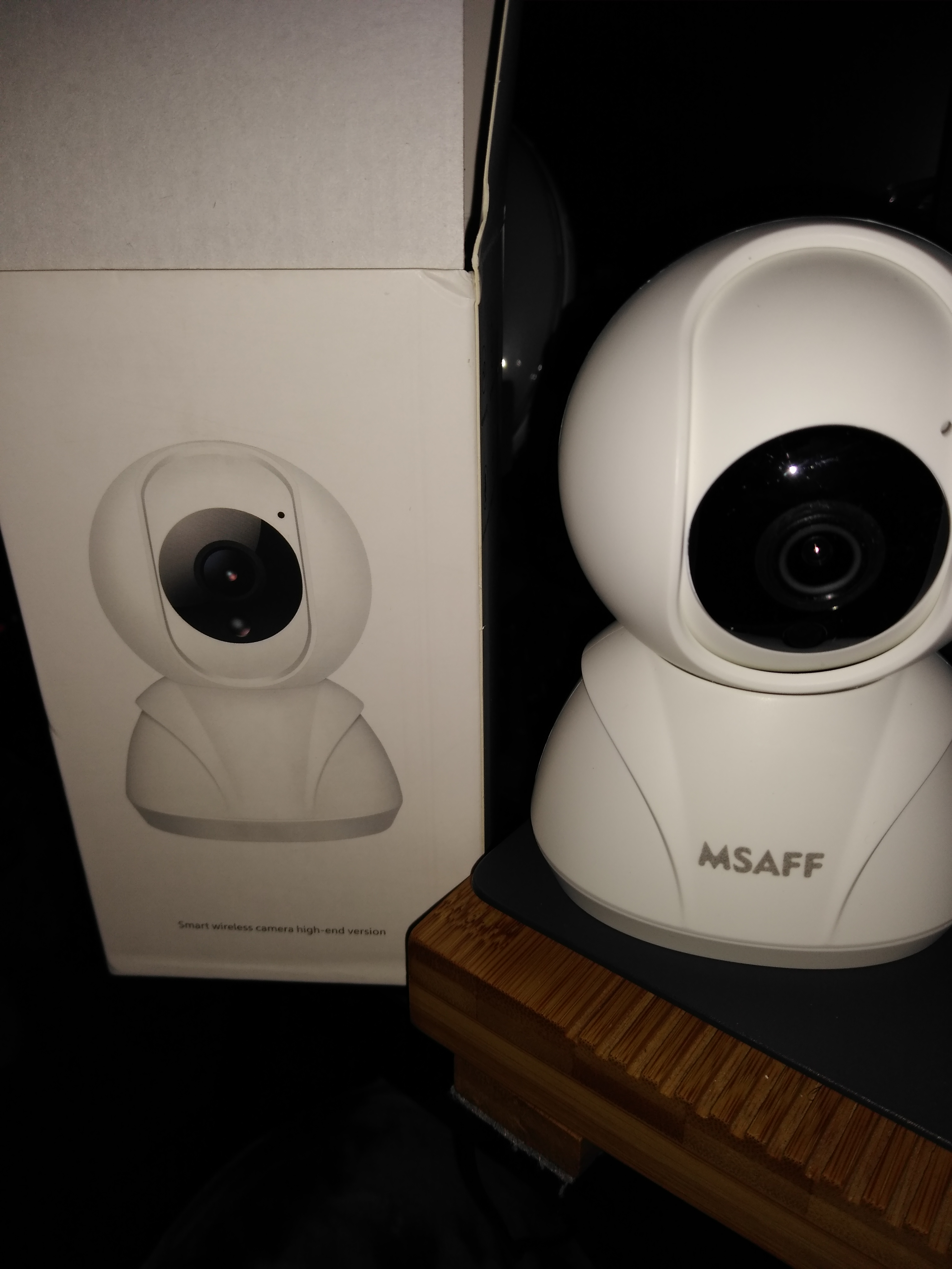 Surveillance Quality