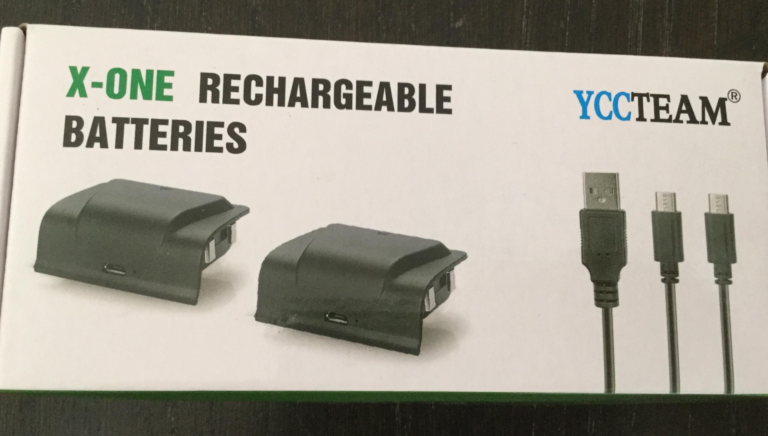 Save batteries