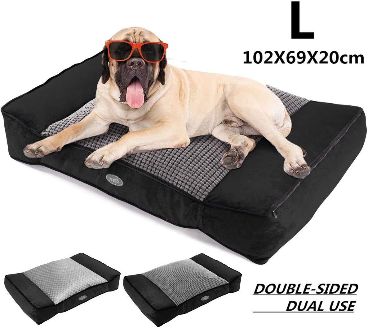 Nice quality dog bed