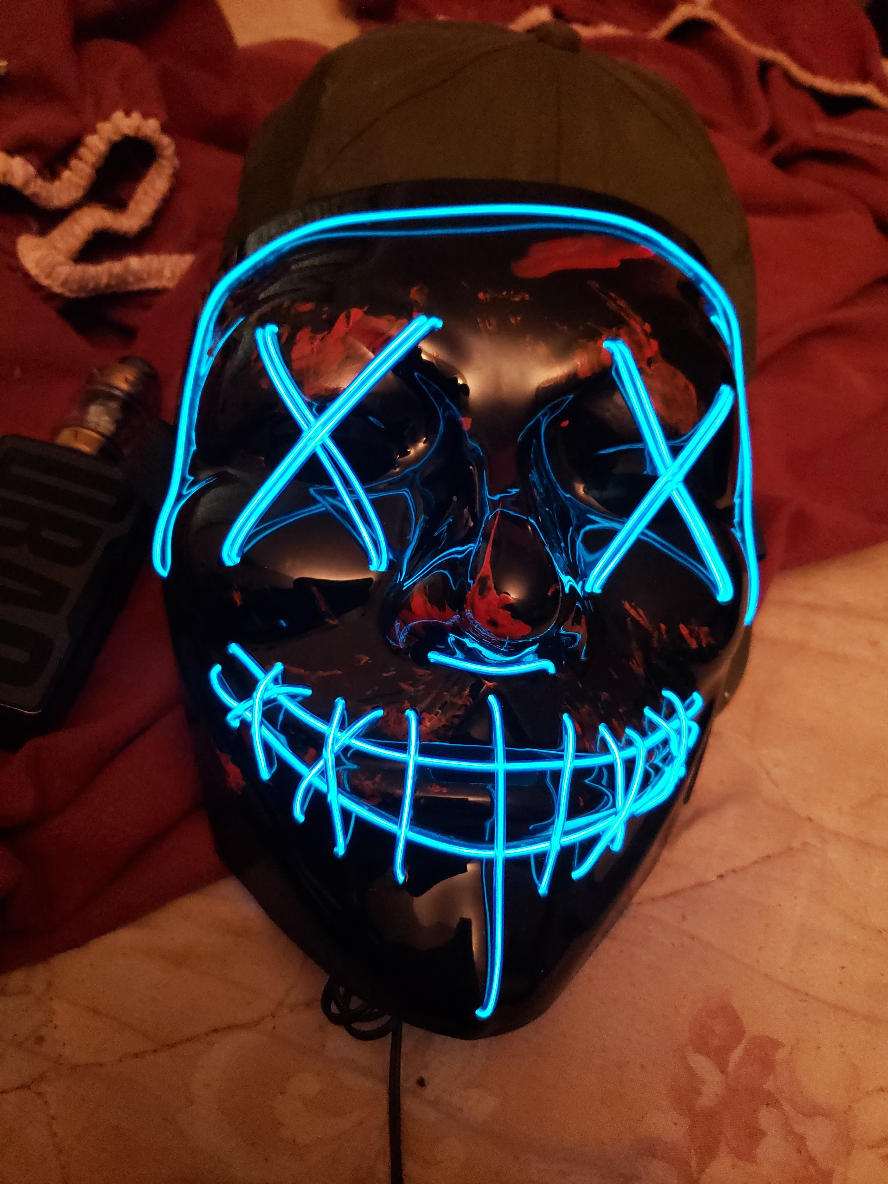 AWESOME FOR HALLOWEEN