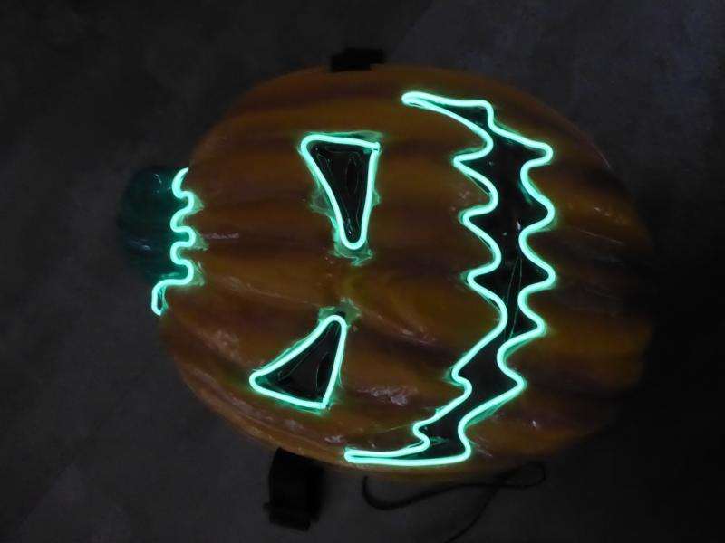 Halloween kann kommen