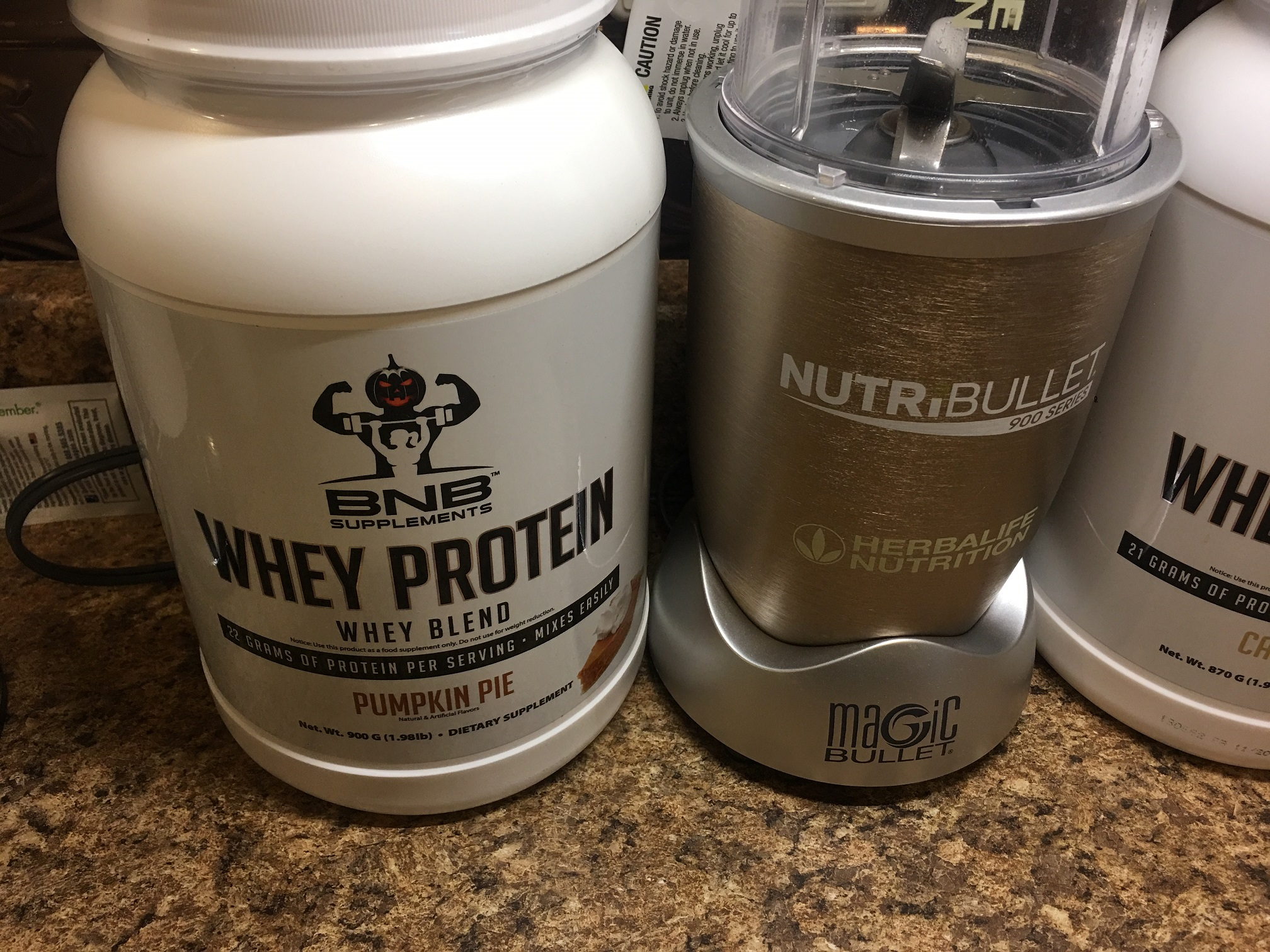 Excellent and nutritious source of protein