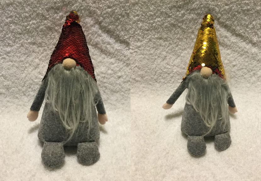 cute gnome decoration