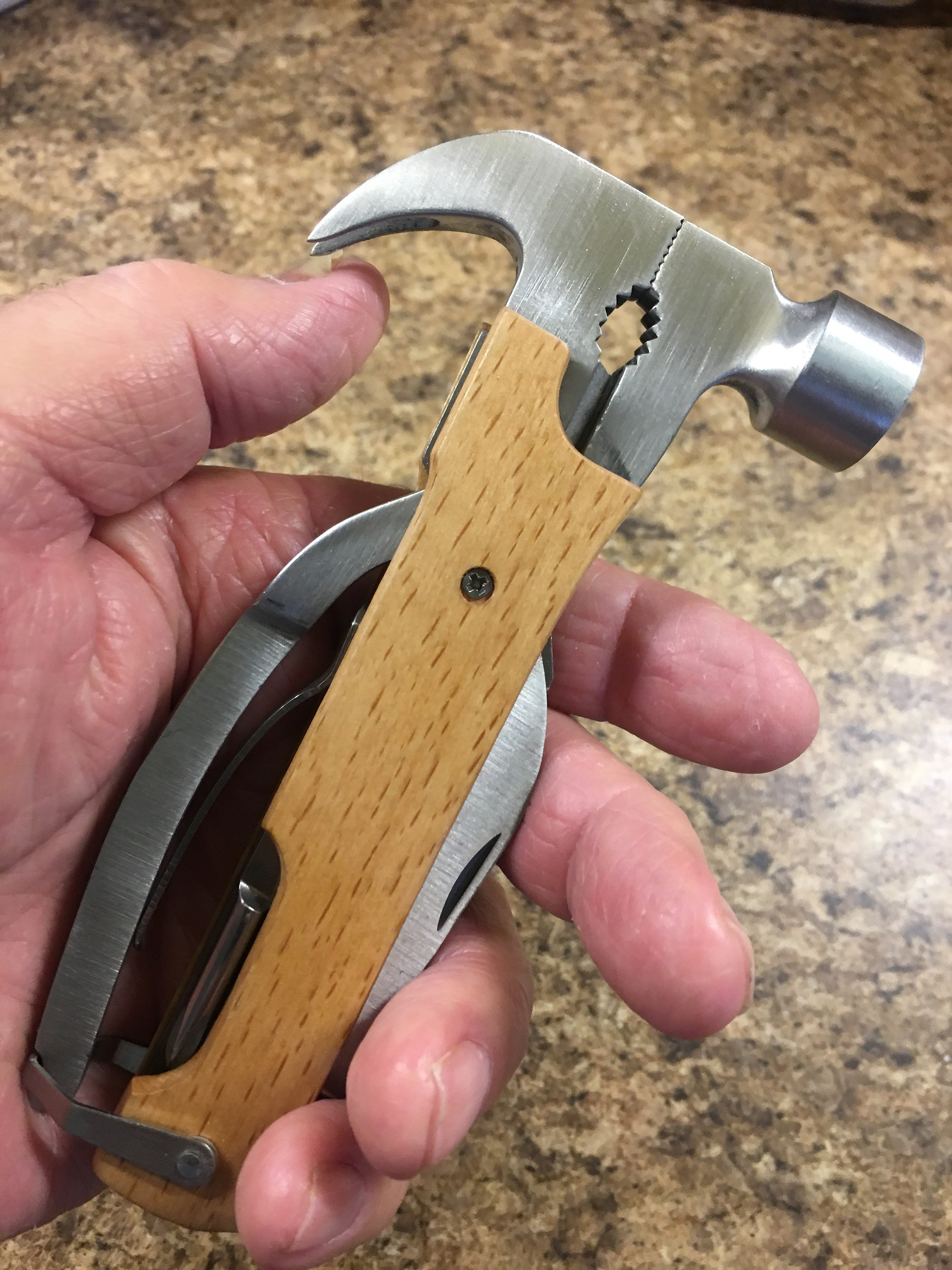 KUSONKEY Multitool
