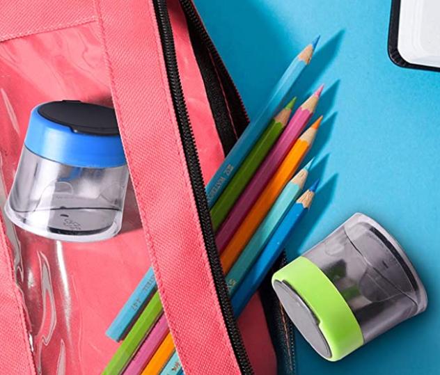 Manual Sharpener for Pencils