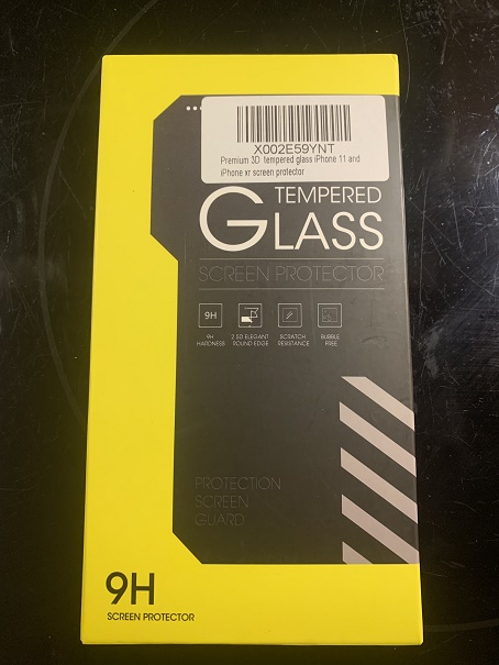 Absolutely essential protection for your iPhone screen