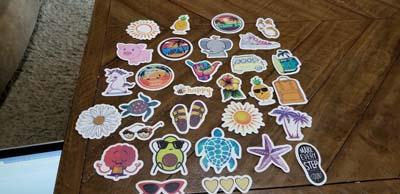 Cute stickers