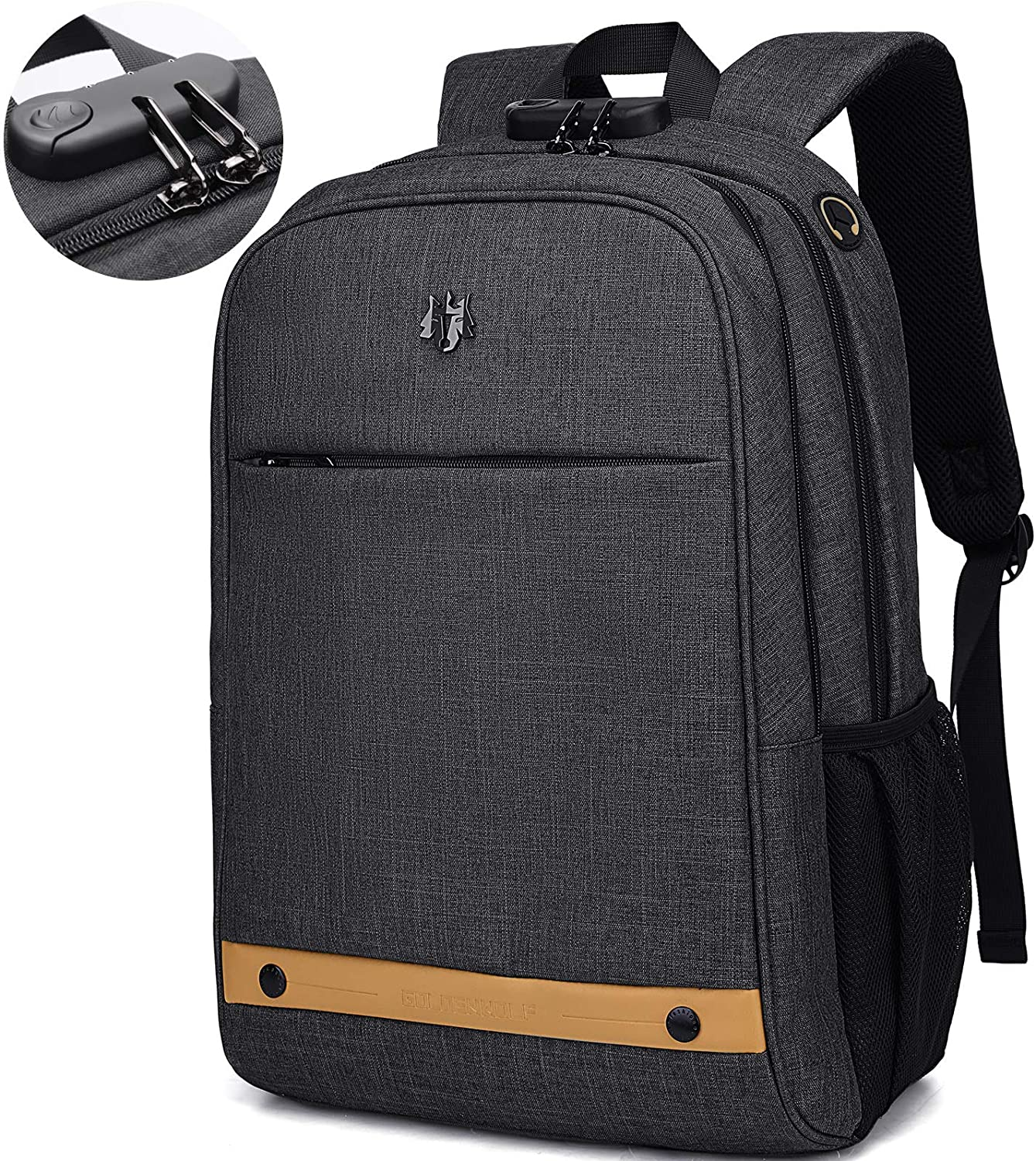 Amazing, Practical Laptop Backpack