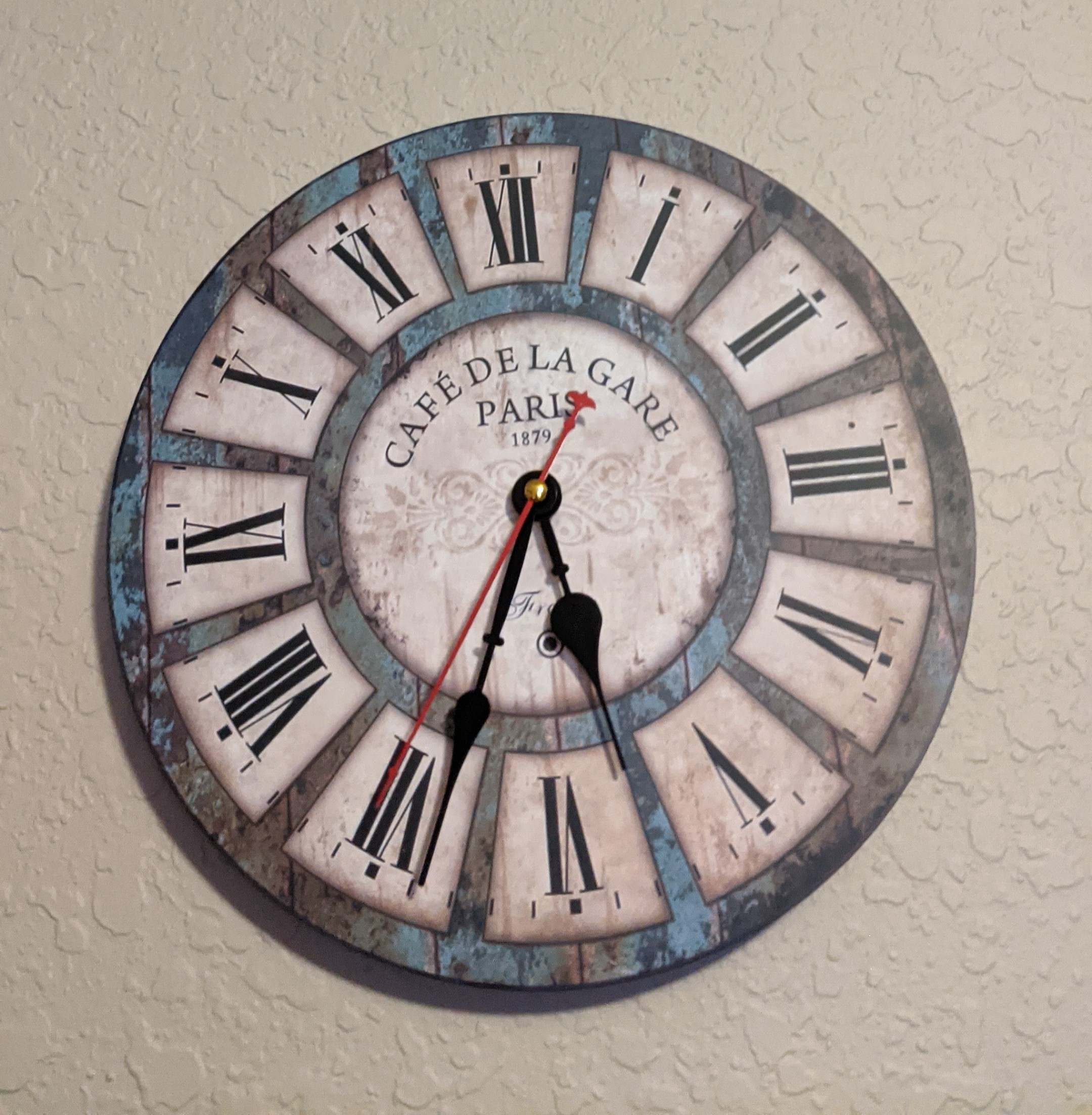 Nice quality wall clock