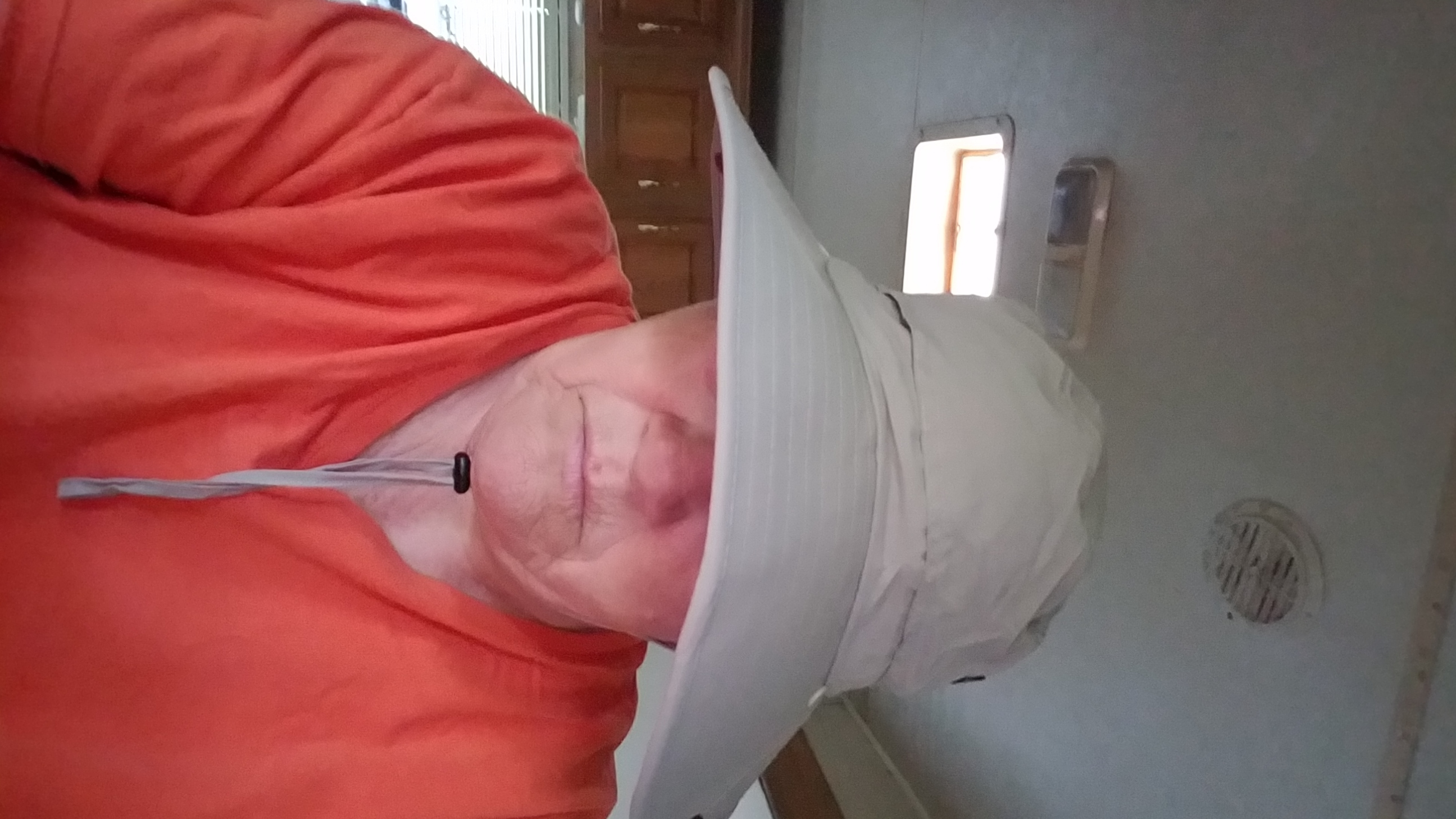 Great hat for me