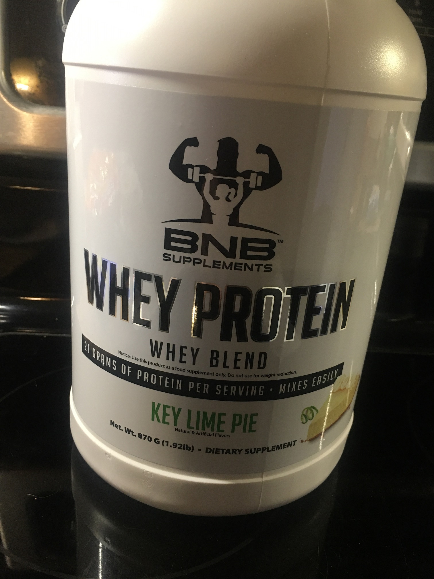 Excellent source of protein and tasty too!