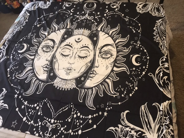 Awesome tapestry