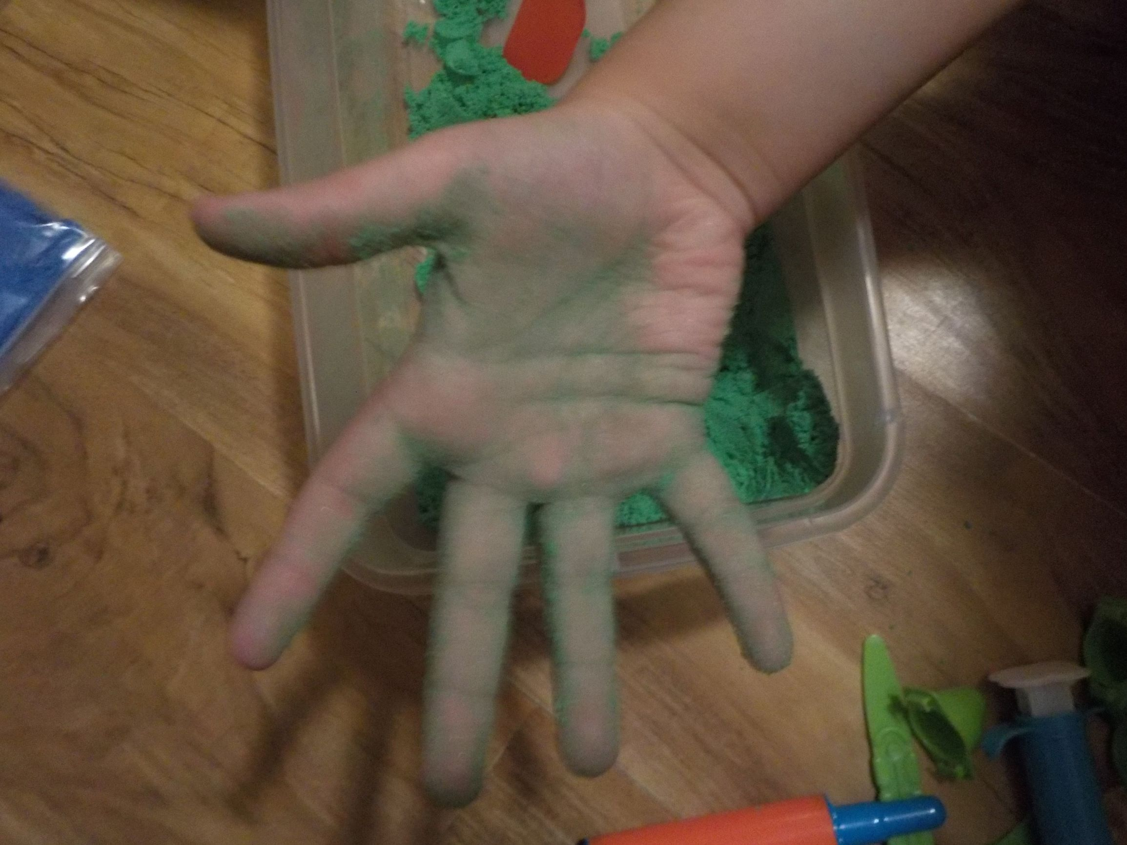 fun sensory activity set