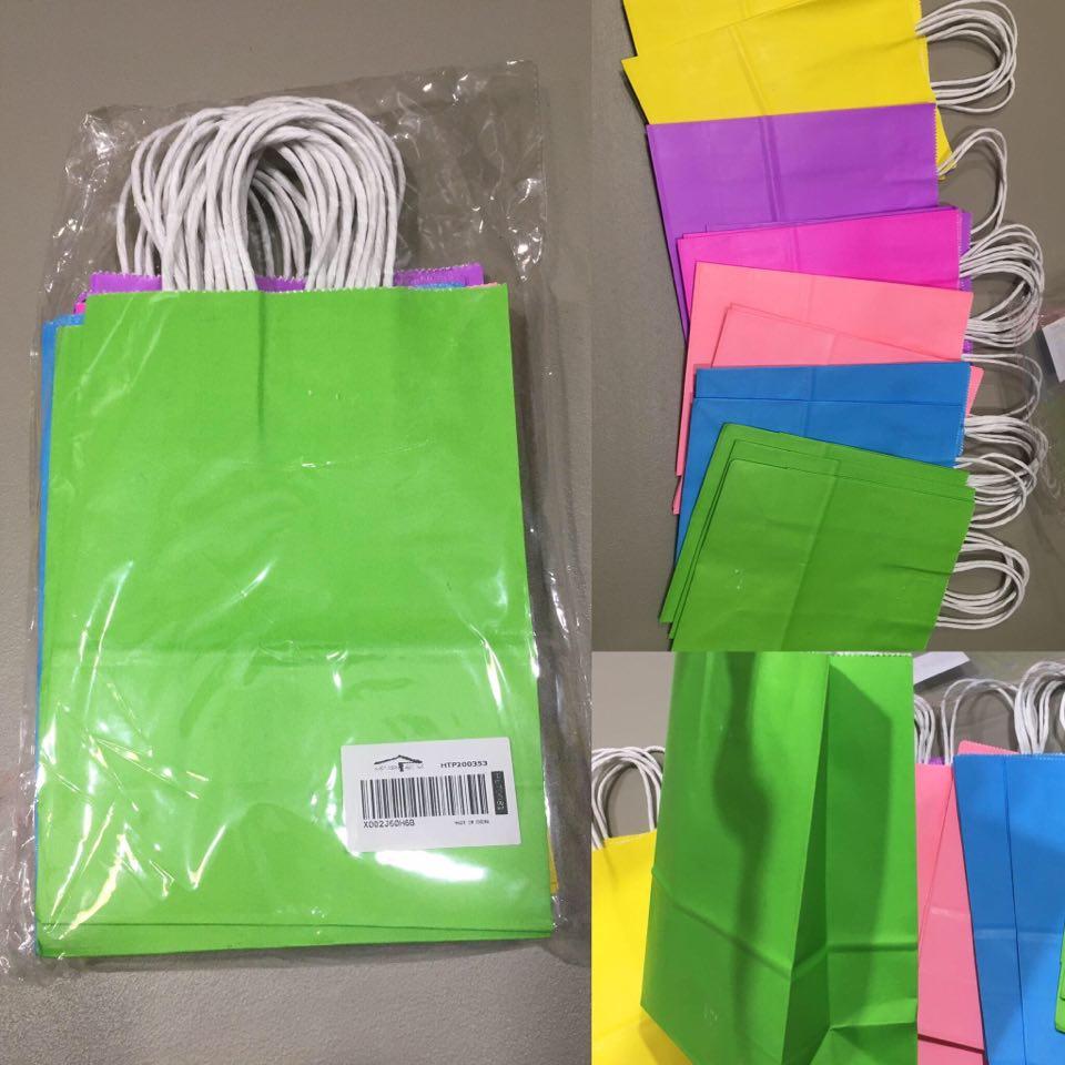 nice bags!