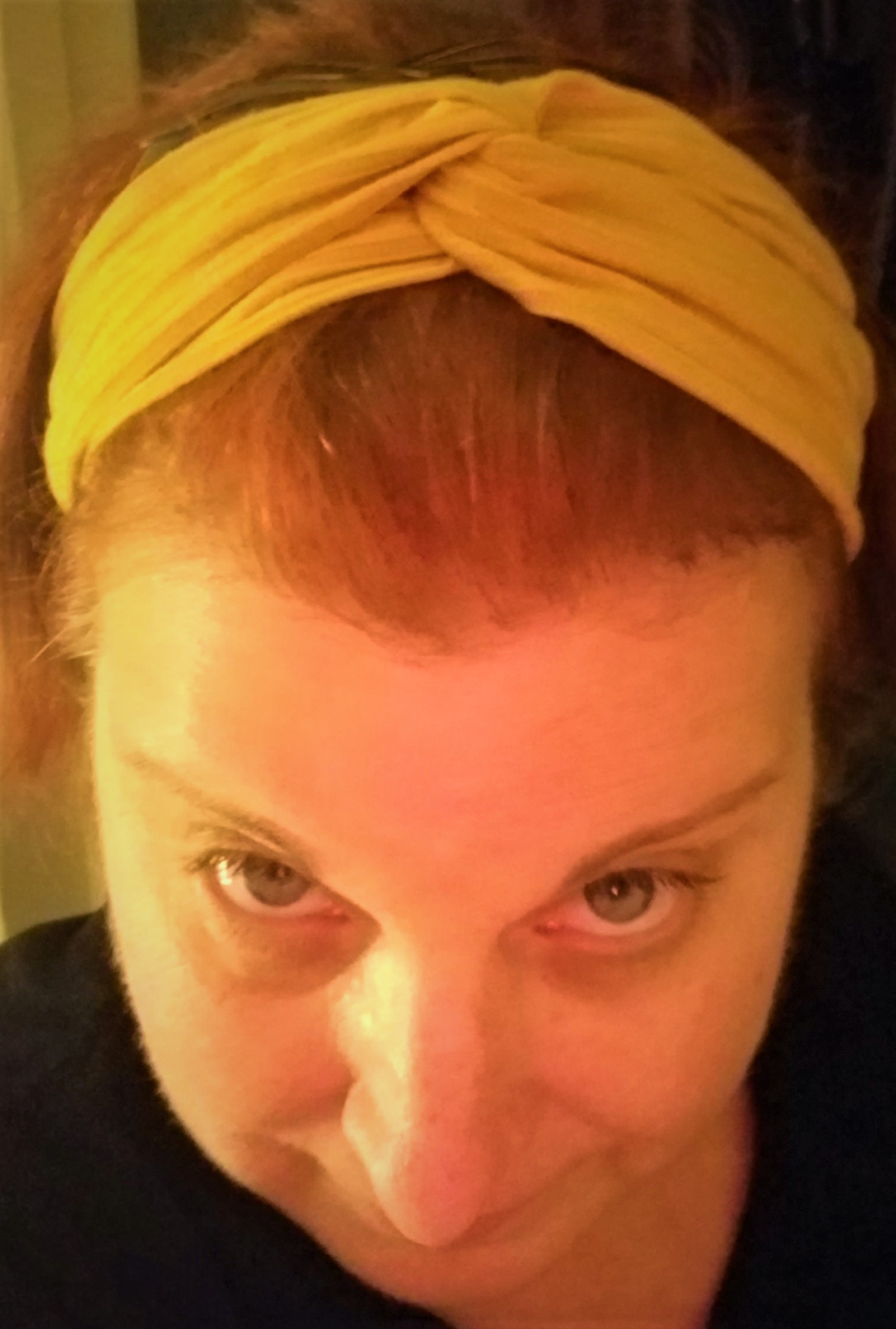 8 Pack of Woman's Headbands