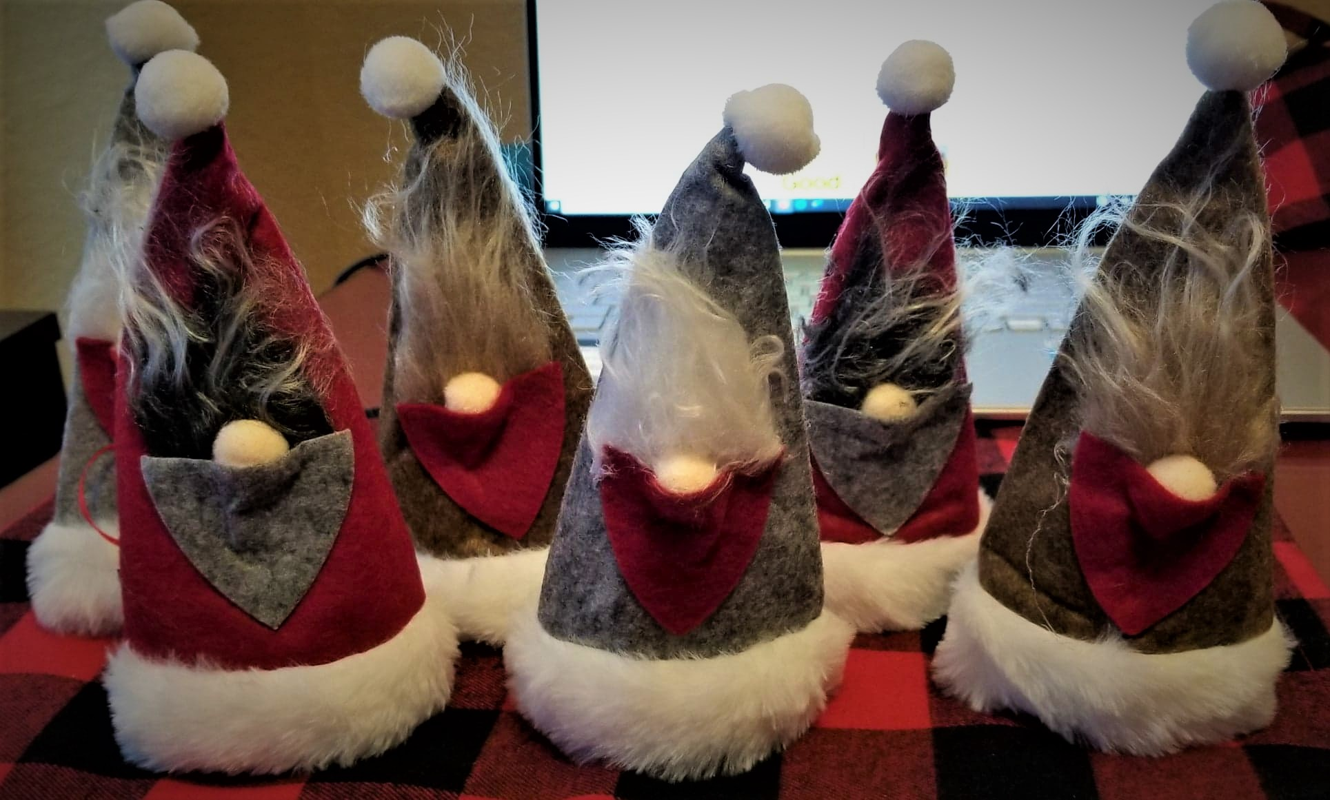 Cute Holiday Decorations