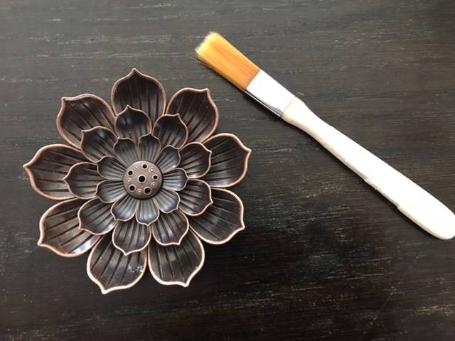 Cute incense holder