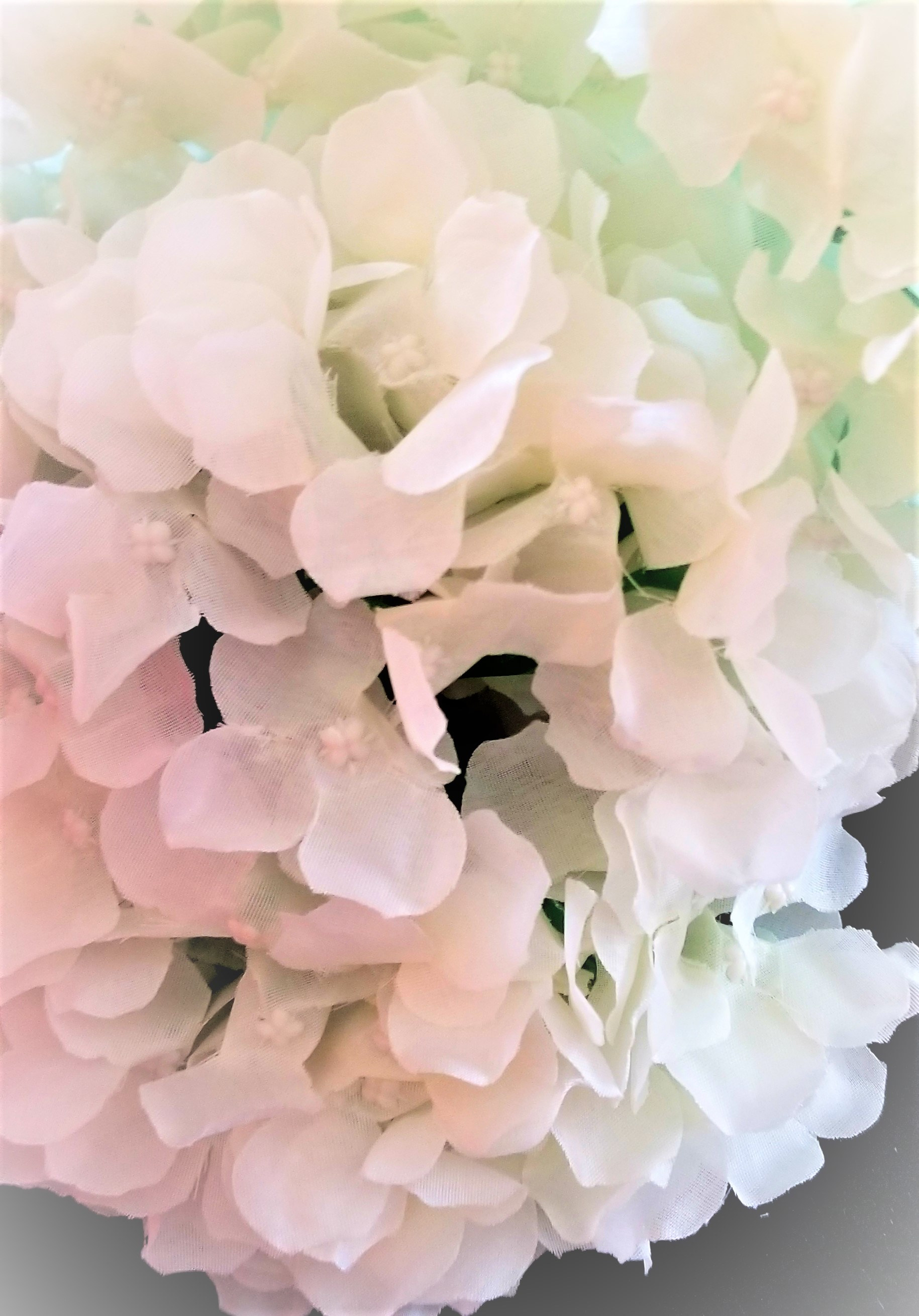 Pretty Artificial Flowers for Crafting