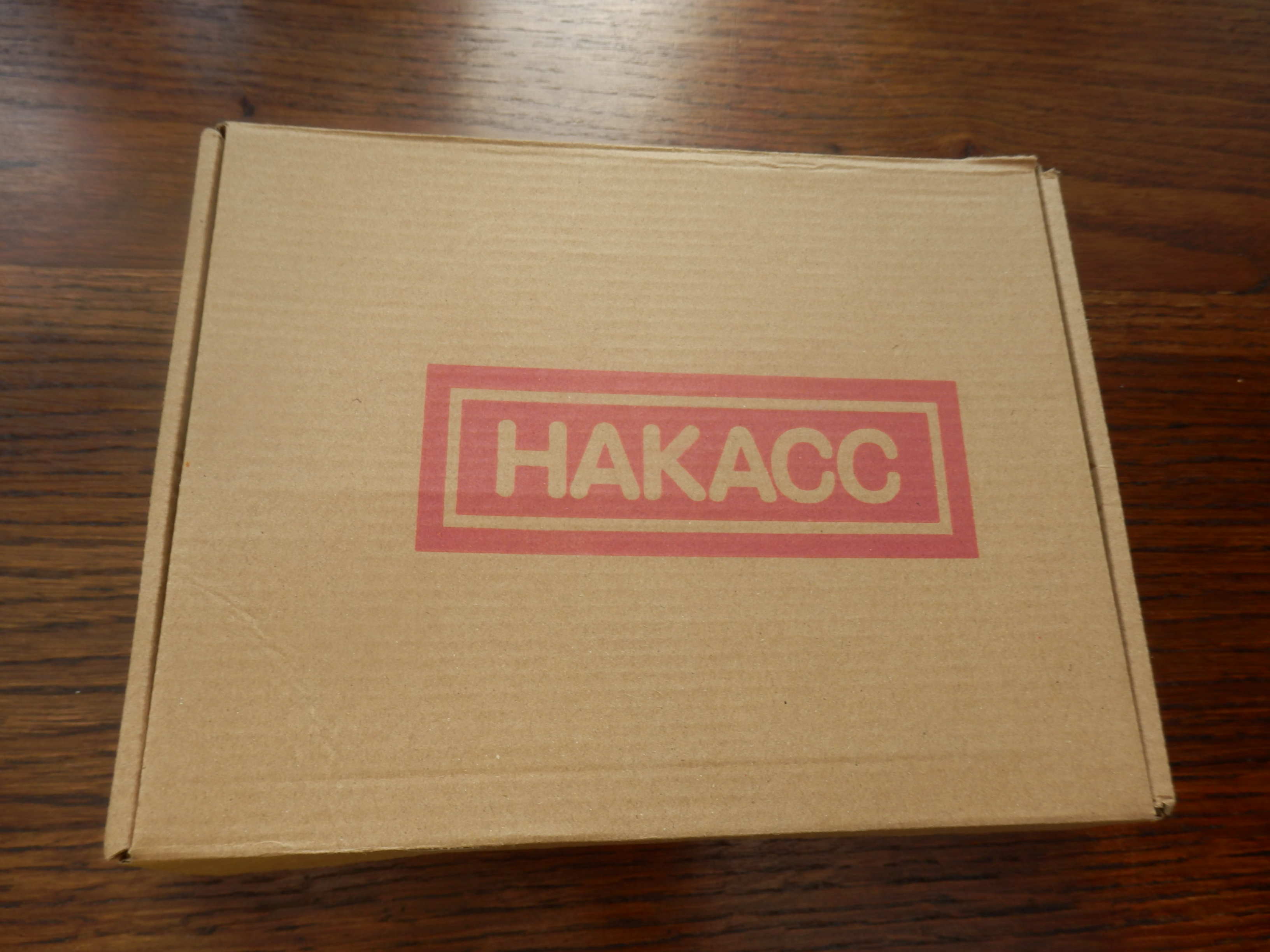 HAKACC Disposable Piping Bags for Cake Decoration
