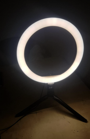 Super Ringlicht