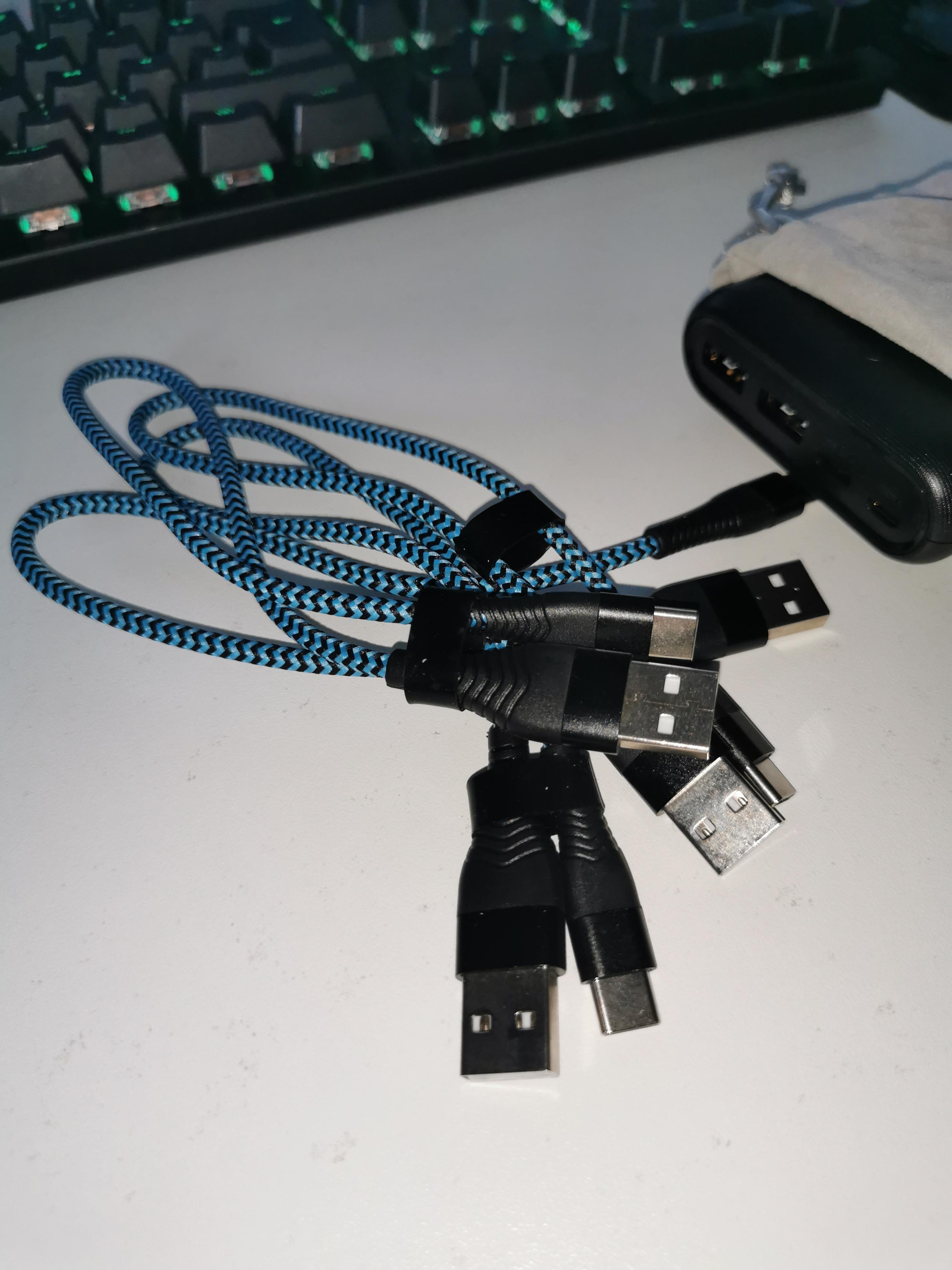 Super Câble !