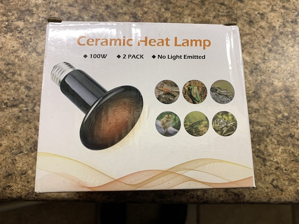 100 watt heating elements