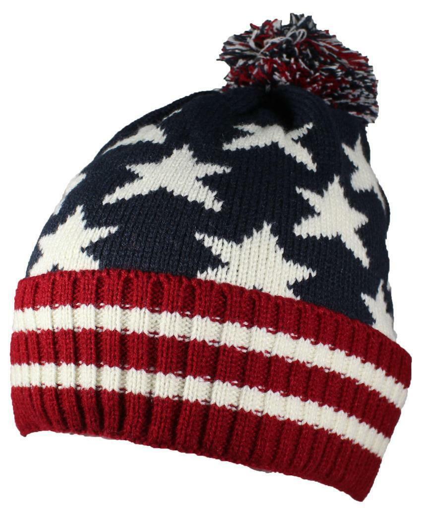 LOVE this cute Patriotic Beanie!!